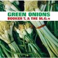 Green Onions<限定盤>