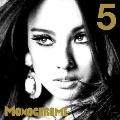 Monochrome: Lee Hyolee Vol.5 (Special Limited Edition) [CD+写真集]<初回生産限定盤>