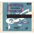Heritage - Brahms: String Quartets / Vegh Quartet