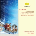 Sleigh Ride - A Christmas Festival, Hallelujah Chorus, The Nutcracker, etc