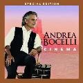 Cinema (Special Edition) [CD+DVD]