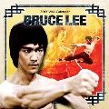Bruce Lee / 2013 Square Calendar (Aquarius)