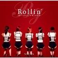 Rollin': 4th Mini Album (全メンバーサイン入りCD)<限定盤>