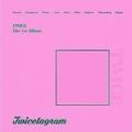 Twicetagram: 1st Album (A ver.)