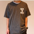 WTM Tシャツ TOWER VINYL(ヴィンテージブラック) Mサイズ