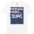 TOWER RECORDS × X-girl NMNL TEE '12/MEN'S Lサイズ
