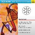 Ravel: La Valse, Ma Mere l'Oye, Tzigane, Bolero, Pavane
