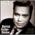 Dietrich Fischer-Dieskau - Milestones of the Singer of the Century