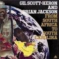 フロム・サウス・アフリカ・トゥ・サウス・キャロライナ