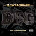 BLOWBACKGAME SINGLE COLLECTION