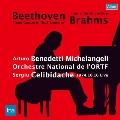 Brahms: Tragic Overture Op.81; Beethoven: Piano Concerto No.5