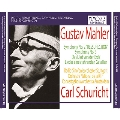 "Mahler: Symphony No.2 ""Resurrection"", No.3, Das Lied von der Erde, etc"
