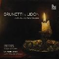 ブルネッティとリドン スペイン王室の室内楽作品集