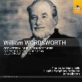 ウィリアム・ワーズワース: 管弦楽作品集 第3集