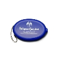 Hollywood Vampires Coin Purse BLUE
