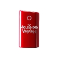 Hollywood Vampires glo Case LOGO A RED