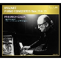 モーツァルト: ピアノ協奏曲第21番&第27番<タワーレコード限定>