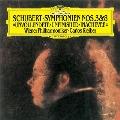 シューベルト:交響曲第3番・第8番≪未完成≫<初回生産限定盤>