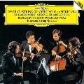 ドヴォルザーク/チャイコフスキー/ボロディン:弦楽四重奏曲<生産限定盤>