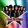 J Soul Brothers<通常盤>