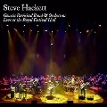 Genesis Revisited Band & Orchestra Live At the Royal Festival Hall [2CD+Blu-ray Disc]