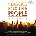 Classics for the People Vol.2
