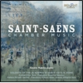 Saint-Saens: Chamber Music