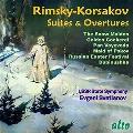 Rimsky-Korsakov: Suites & Overtures