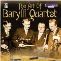 The Art of Barylli Quartet