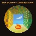 Conversations<Clear Vinyl>