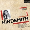 The Golden Hindemith - Chamber Music for Viola and Saxophone