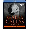 Maria Callas - La Callas toujours... Paris 1958
