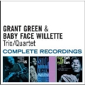 Trio/Quartet-Complete Recordings