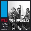 The Complete Montgomery Brothers Quartet Studio Sessions + 7 Bonus Tracks