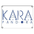 Pandora : Kara 5th Mini Album