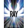 BUMP OF CHICKEN 「RAY」 バンド・スコア