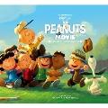 映画『I LOVE スヌーピー THE PEANUTS MOVIE』の世界