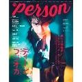 TVガイドPERSON Vol.109