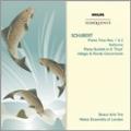 """Schubert:Piano Trios No.1, No.2, Adagio D.897 """"Notturno"""", Piano Quintet D.667 """"Trout"""", etc"""