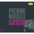 P.Boulez: Le Marteau Sans Maitre, Derive No.1, No.2