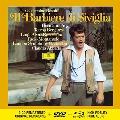 ロッシーニ: 歌劇「セビリャの理髪師」リマスター&デラックス盤 [2CD+High Fidelity Pure Blu-ray Audio+DVD]