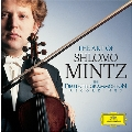 The Art of Shlomo Mintz - The Deutsche Grammophon Recordings