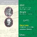 ヒル&ボイル: ピアノ協奏曲集~ロマンティック・ピアノ・コンチェルト・シリーズ Vol.69