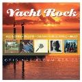 5CD Original Album Series (Yachet Rock)