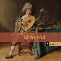 ダウランド: テノールとリュートのための歌曲集