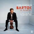バルトーク: ヴァイオリン協奏曲第2番<限定盤>