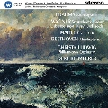 Brahms, Wagner, Mahler: Lieder