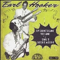 I'm Going Down the Line/Earl's Boogie Woogie<限定盤>
