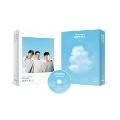 【第1部 イベントスクラッチ券付】B1A4写真集(DVD付)『B1A4 SPECIAL EDITION:[LET'S FLY]』 [BOOK+DVD]<日本仕様・限定生産盤>