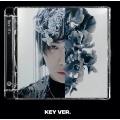 Don't Call Me: SHINee Vol. 7 (Jewel Case Ver.) (KEY Ver.)